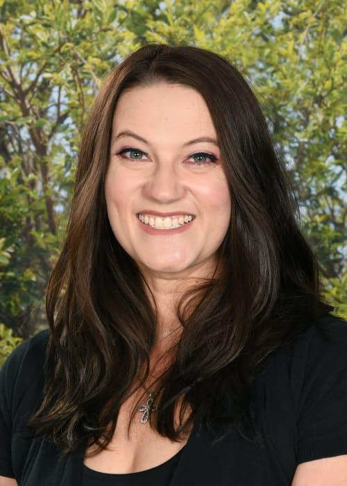 MDHS Staff Photo of Katie Rice