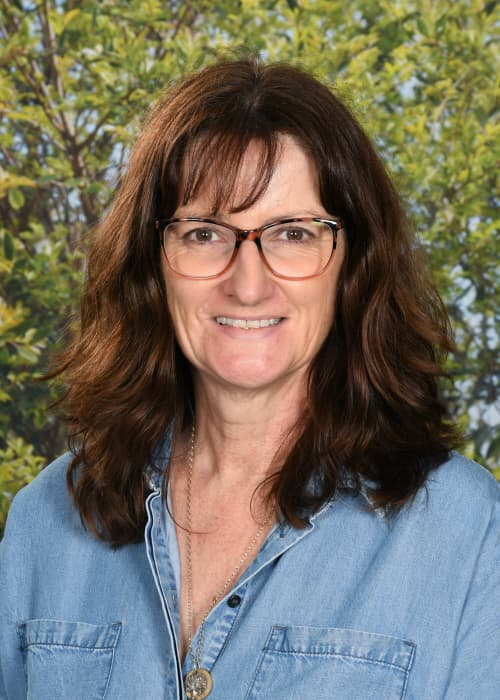 MDHS Staff Photo of Leanne Clune